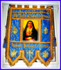 Our Lady of Sorrows banner