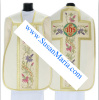 Embroidered Roman Vestment Design