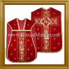 Roman Vestments with extensive embroideries - all colours