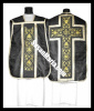 Requiem Vestments for November and Funerals
