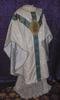 Our Lady of Guadalupe Gothic Vestment Set